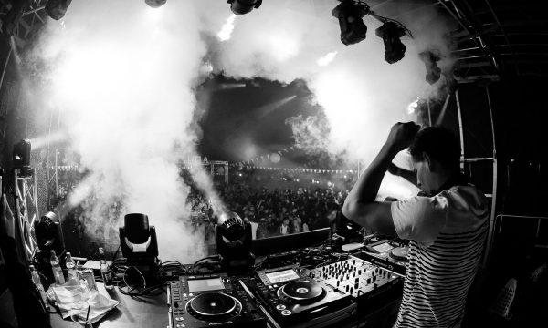 Aquaphobie 2017 DJ
