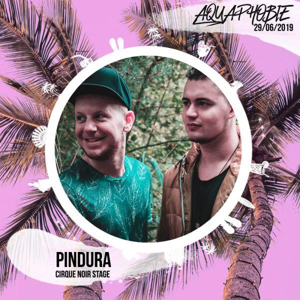 Aqua_SingleArtistAnnouncements_Pindura